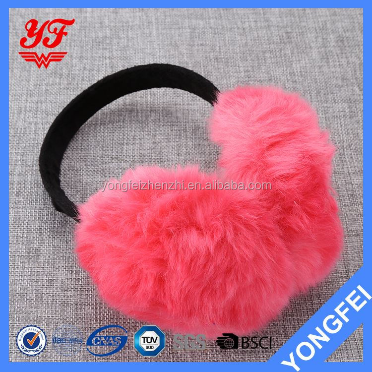 Newest sale OEM quality clip ear muffs with good prices