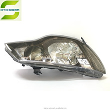 Hot product car headlights H.LAMP RH ELEC OEM 33101-SNB-G51 for HONDA CIVIC FD3