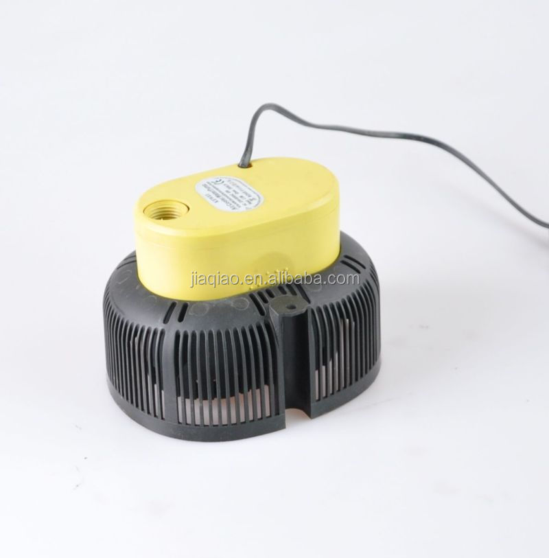 AC Water Submersible Pump for Air Cooler, Submersible Water Pump