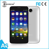 Alibaba india companies looking for sole distributors in India Kenxinda Android smart mobile phone displays (A6)