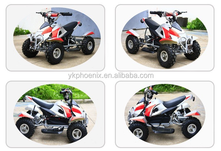 The Cheapest 500w 800w 1000w 36v electric atv electric mini ATV for Kids (PE9047 )