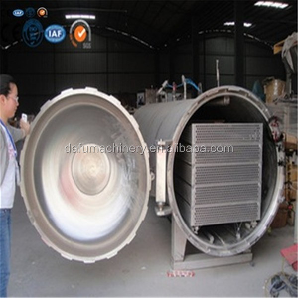cost of autoclave machine