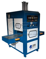 Latest new design blister heat-sealed machine