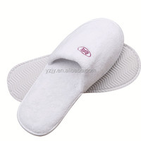 Hotel Products Terry Towel Luxury Slippers