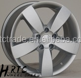 HRTC alloy aluminum rim wheel 4wd for MAZDA
