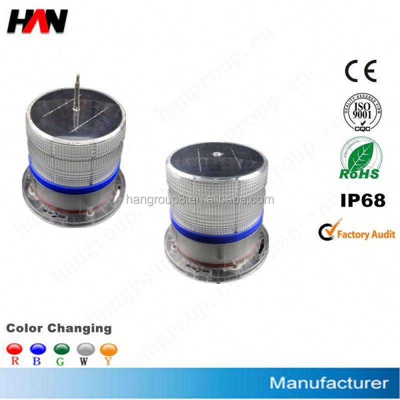 Wholesale Solar Powered Led Marine Navigation Lantern - Alibaba.com