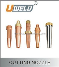 All Styles Torch Cutting Nozzle /Tip