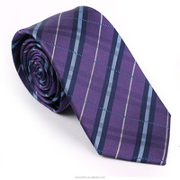 Colorful Neckwear Tie Wholesale Blank Silk Material