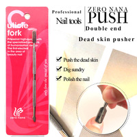 wholesale price Nail tools Stainless Steel Nail Tool Cuticle Nipper Spoon Cuticle Pusher Remover Cutter Clipper