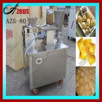 Henan professional samosa dumpling maker / ravioli and pasta machine