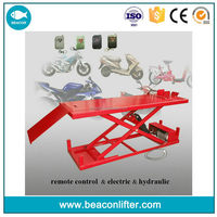 Customized new coming motorcycle lift jacks