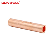 DT Series Electric Tinned Connecting Copper Specification Cable Lug