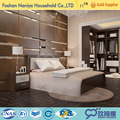 European style high-class modern hotel bedroom furniture from foshan furniture market