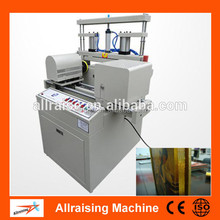 Hot Sale Paper Gilding And Album Photo Polishing Machine