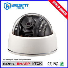 best selling cctv camera P2P POE ONVIF network 2 megapixel p2p onvif varifocal lens night vision 1080p dome ip camera (BS-IP55)