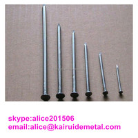 Galvanized Steel Industry Concrete Nail,Steel Nails