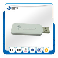 ACS SIM sized Usb flash drive chip smart card reader--ACR38T