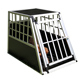 Low Price Indoor Aluminum Dog Cage Without Wheels