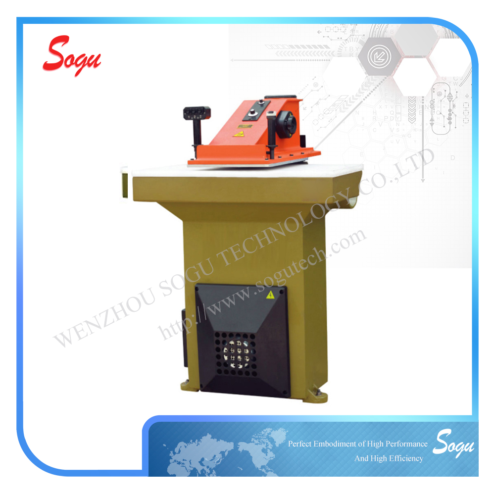 Customer Choosed circle cutting machine,green leather cutting machine price in xianchen,cutting machine hs code