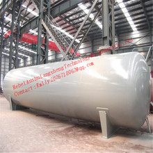 LNG Cryogenic Liquid Tank Container ASME pressure vessel Tank Container