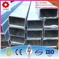 galvanized rectangular pipe professional manufacturer