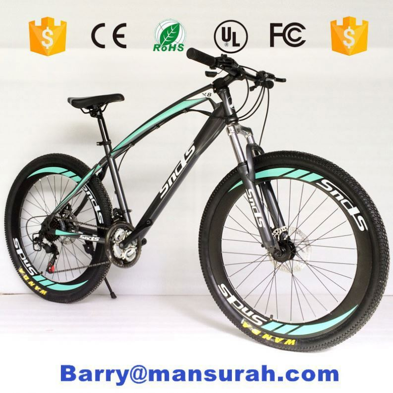 2015 new product 27 speed aluminum alloy mountain bike light weight children bicycle for 4 years old child bike manufacturer