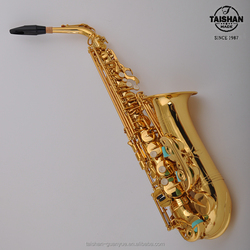 China high quality cheap price of saxophone