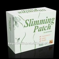 natural extract slimming weight loss patch cream