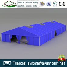good quality 7x7 canopy fireproof inflatable tent event for industrial exhibition
