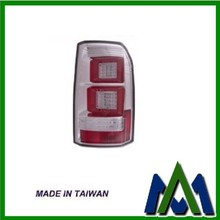 FOR LAND ROVER DISCOVERY 3 4 LED TAIL LAMP 2005-2013 TAIWAN TAIL LIGHT