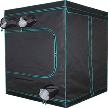 one bedroom iron pipe grow tent kit indoor grow tent The four seasons tent greenhouse