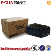ESUN FR-I Rubberized Hot Melting Asphalt Crack Sealant