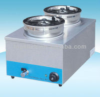 Long Life Time Good Quality Heavy Duty CE Certificate Bain Marie Cooking Equipment
