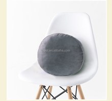soft hugging digital printing cushion cover/summer office chair cooling seat cushion/adult bath seat cushion