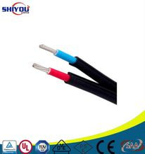 TUV and 2PFG UV Protected Solar Cables 4 SQMM 6 SQMM