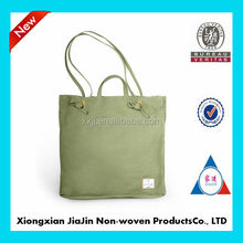 2014 China wholesale fashion eco tote bag canvas bags