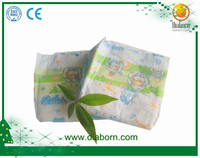 Sweet and Big Hug baby diapers from China factory