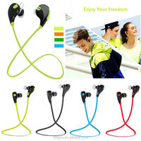 wireless mini bluetooth headsets for smart mobile phone / super mini & micro bluetooth earphone in-ear
