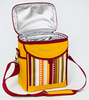 2014 Hot sell insulated beer can bottle cooler bag with bottle holder