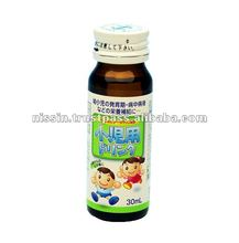 Children herbal energy drink for health nutrition