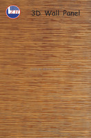 Embossed 3D wood laminate wall panels,cheap wall panel,manufactured home wall panels