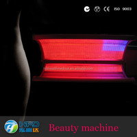 HFD-250 !led bed!bed with led!pdt led therapy light photon!pdt led machine!pdt therapy