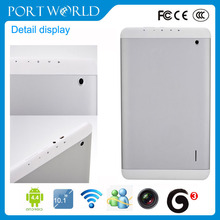 1G/8G Cheap 10 inch tablet capacitive 1024*600 LCD screen 4.4 Android 10 inch tablet quad core