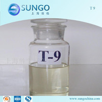 Polyurethane Catalyst Stannous Octoate T9