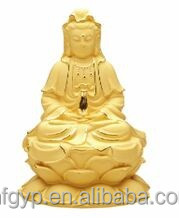 Hot sale custom large female antique buddha statue for sale