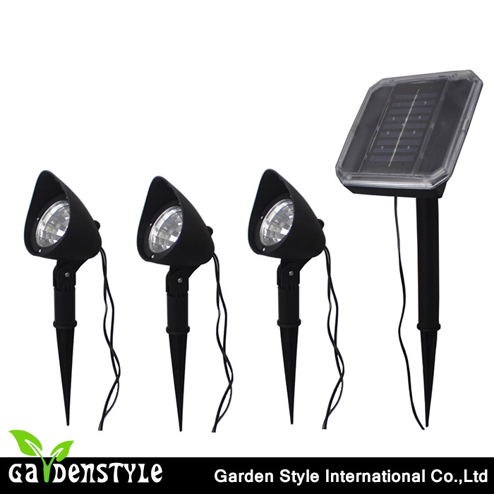 spotlight led spotlight price high quality, solar battery power wired led spotlight outdoor