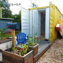 tiny houses steel structure container house