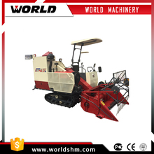 Reasonable price soybean rice combine harvester for sale
