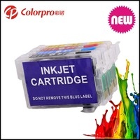 T0441-T0444 refill ink cartridge for epson parts with dye ink for epson Stylus C64,C66,C84,C84N,C84WN