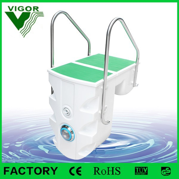 Factory swimming pool filtration units /filtering system